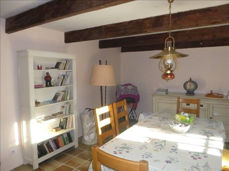 Sale house / villa Goulien 162130€ - Picture 4