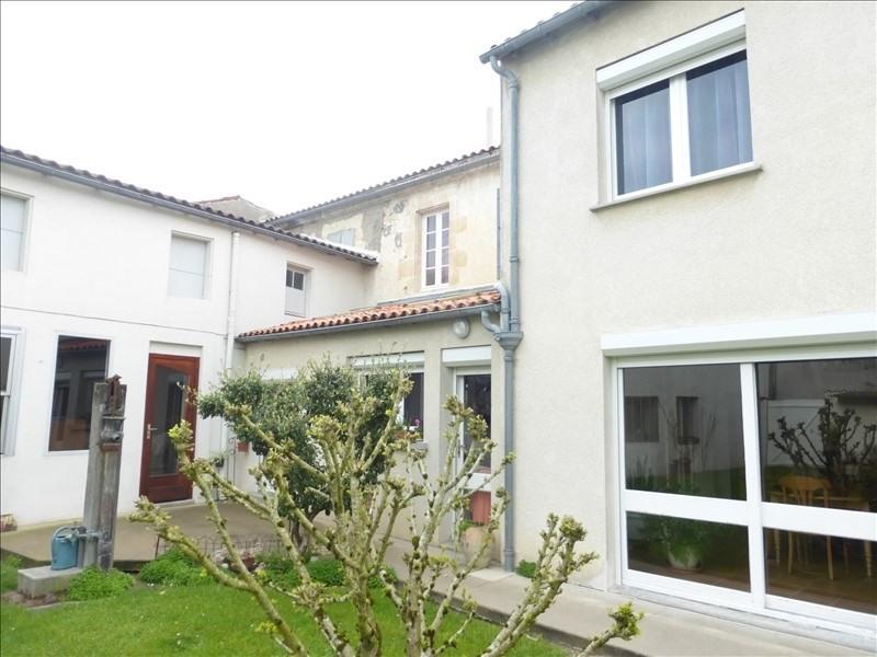 Vente maison / villa Surgeres 265000€ - Photo 2