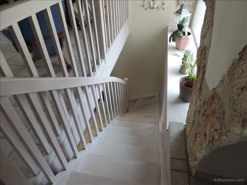 Vente maison / villa St marcellin 242000€ - Photo 3