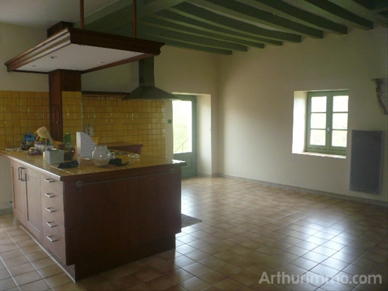 Sale house / villa Suilly la tour 189 000€ - Picture 4