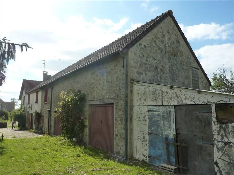 Sale house / villa Nanteuil le haudouin 336000€ - Picture 1