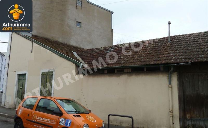 Sale house / villa Pau 69990€ - Picture 1