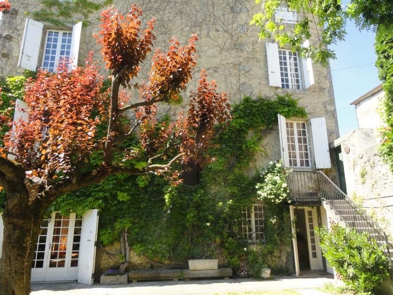 Vente maison / villa Chalabre 325000€ - Photo 2
