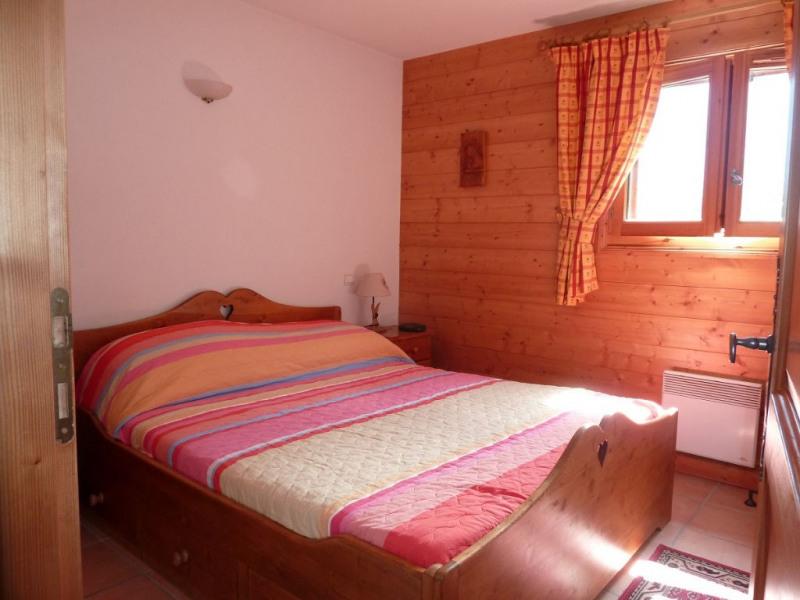 Sale apartment Les houches 320000€ - Picture 5