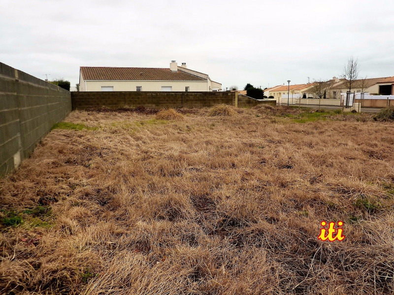 Vente terrain Olonne sur mer 210900€ - Photo 1