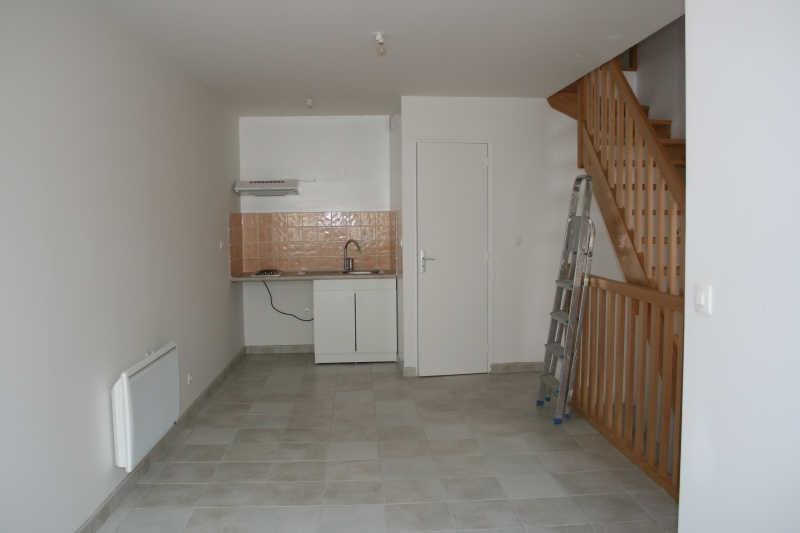 Rental house / villa Saulx les chartreux 795€ CC - Picture 2