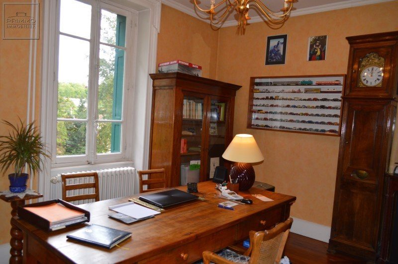 Deluxe sale house / villa Arbresle (l') 580000€ - Picture 13
