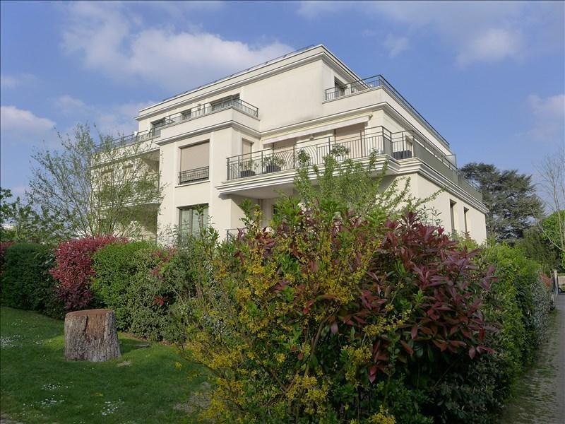 Vente appartement Garches 730000€ - Photo 1