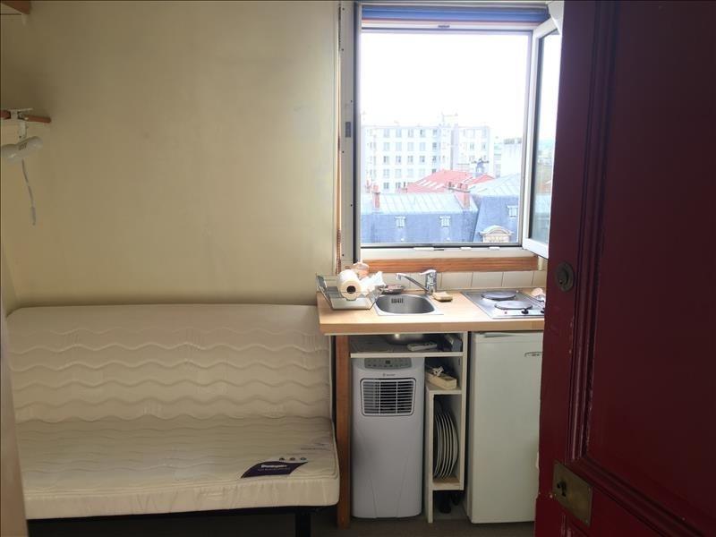 Revenda apartamento Paris 16ème 75000€ - Fotografia 1