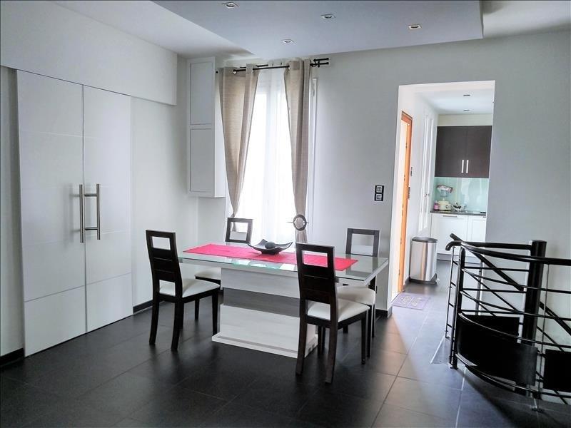 Venta  casa Argenteuil 292000€ - Fotografía 5