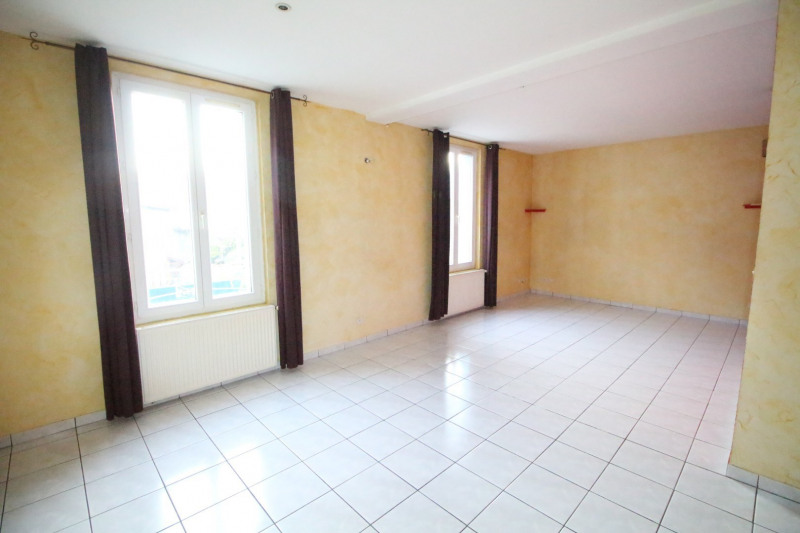 Sale apartment Saint-martin-d'hères 138 000€ - Picture 4