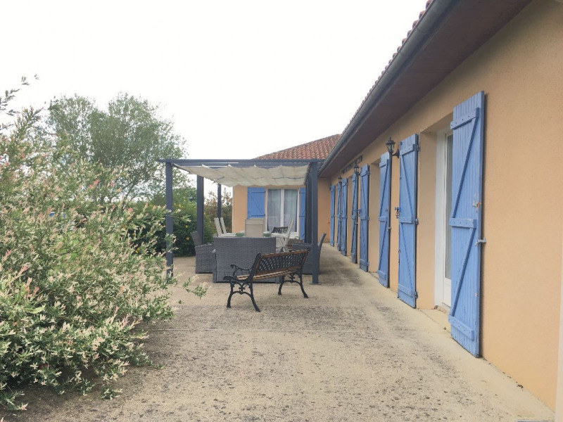 Sale house / villa Riscle 215000€ - Picture 8