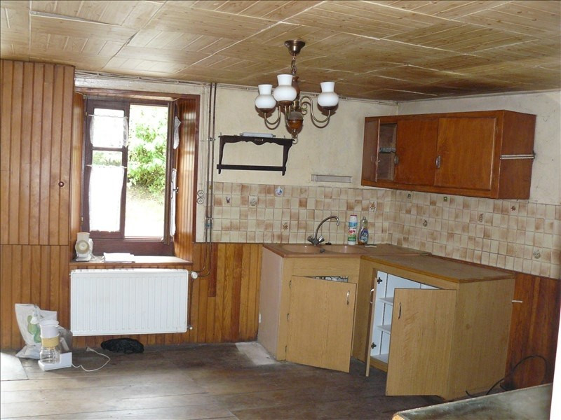 Sale house / villa Guegon 59400€ - Picture 6