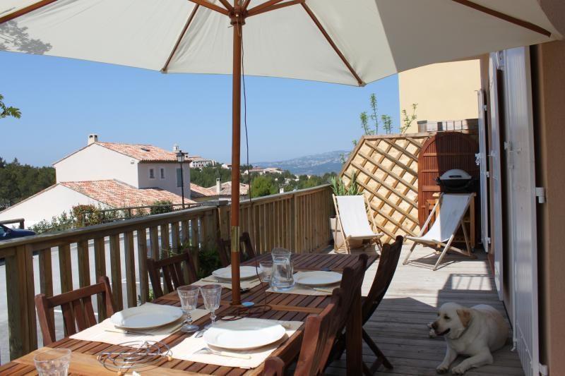 Vente maison / villa Lambesc 350000€ - Photo 2