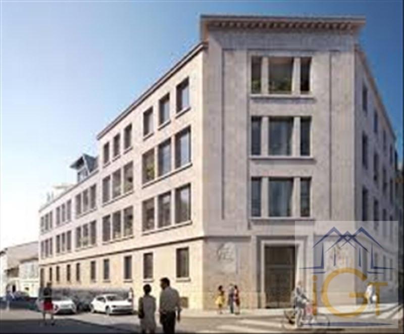 Produit d'investissement appartement La rochelle 504888€ - Photo 1