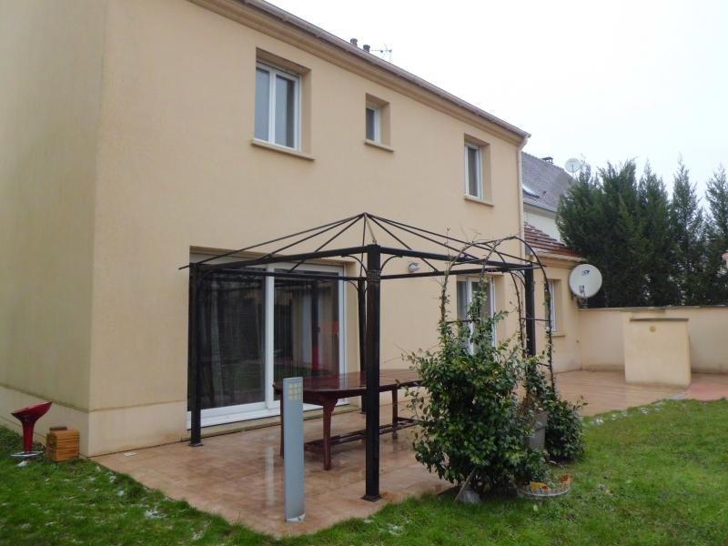 Vente maison / villa Courtry 478000€ - Photo 2