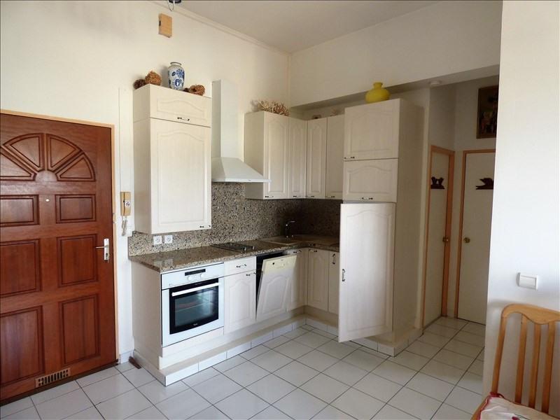 Location appartement Saint pierre 720€ CC - Photo 2