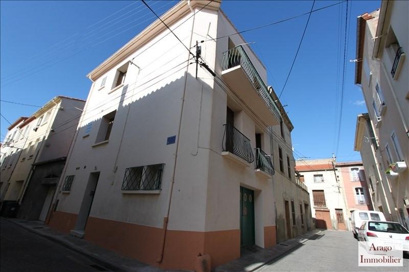 Produit d'investissement immeuble Rivesaltes 133000€ - Photo 1