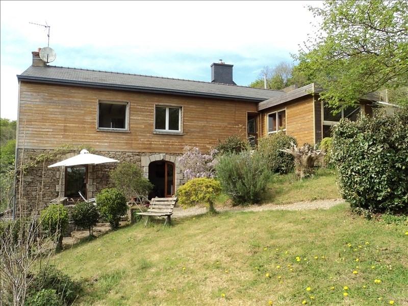 Sale house / villa Bieuzy lanvaux 235000€ - Picture 1