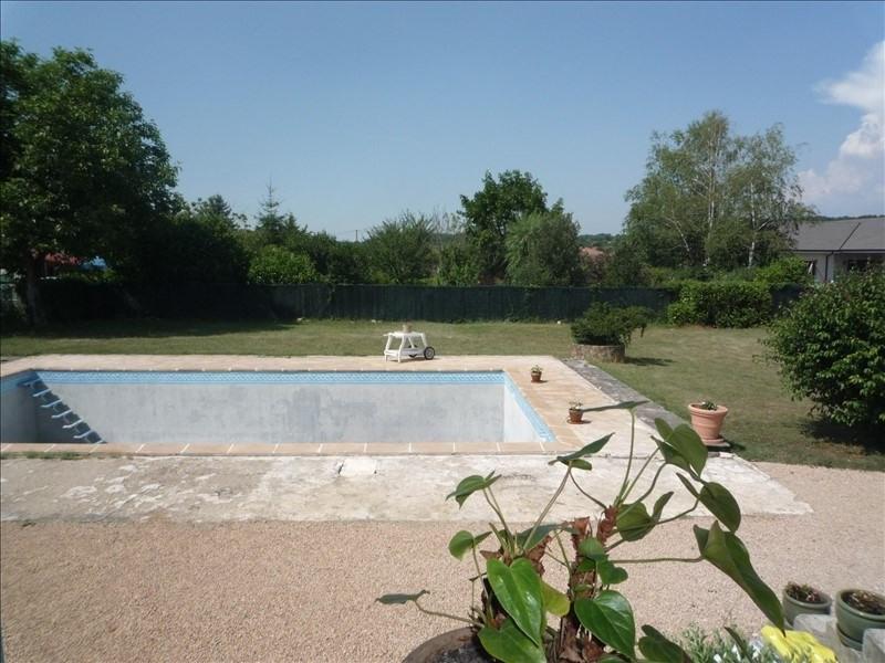 Sale house / villa Cremieu 215000€ - Picture 9