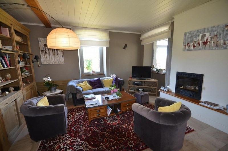 Verkoop van prestige  huis Regneville sur mer 554800€ - Foto 3