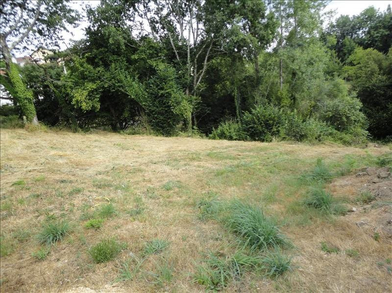 Sale site Saint-priest-taurion 22 000€ - Picture 1