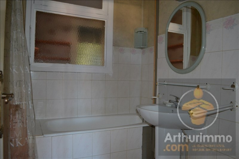 Vente appartement Tarbes 78 000€ - Photo 3