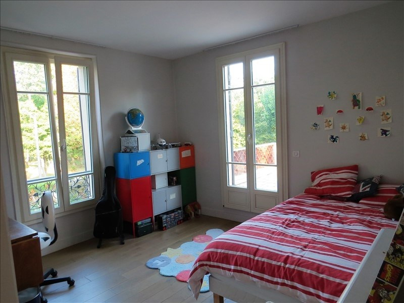 Rental house / villa Maisons-laffitte 4 700€ CC - Picture 10