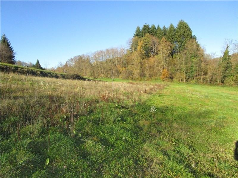 Vente terrain Chasselay 77000€ - Photo 2