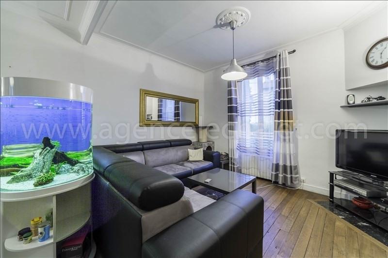 Sale house / villa Villeneuve le roi 439000€ - Picture 2