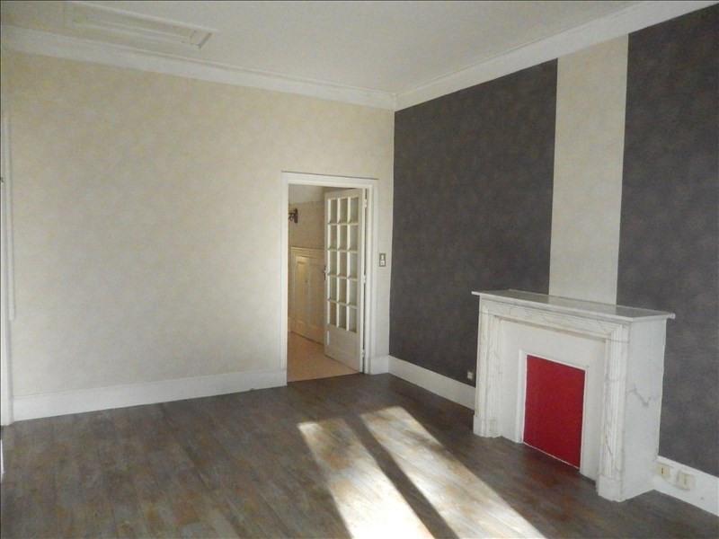 Rental apartment Le puy en velay 311,79€ CC - Picture 2