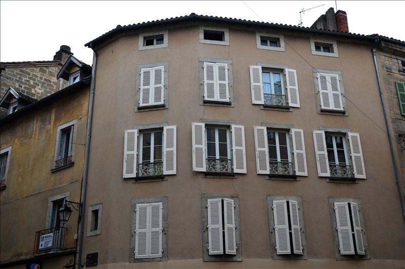 Vente immeuble Figeac 349800€ - Photo 1