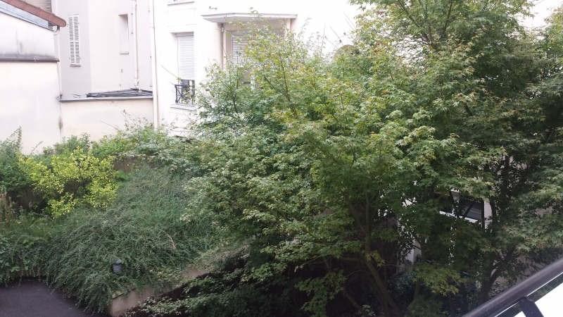 Sale apartment Asnieres sur seine 415000€ - Picture 6