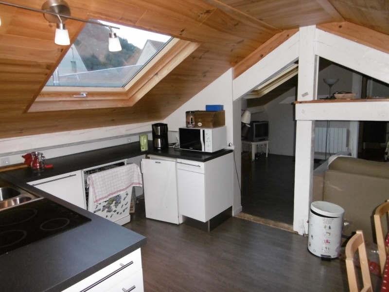 Vendita appartamento Bagneres de luchon 169600€ - Fotografia 10