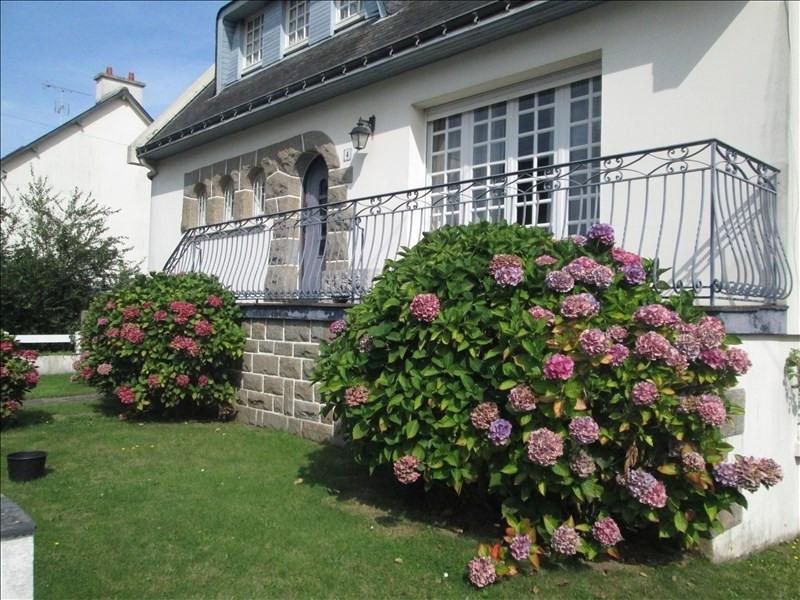 Vente maison / villa St brieuc 148700€ - Photo 1