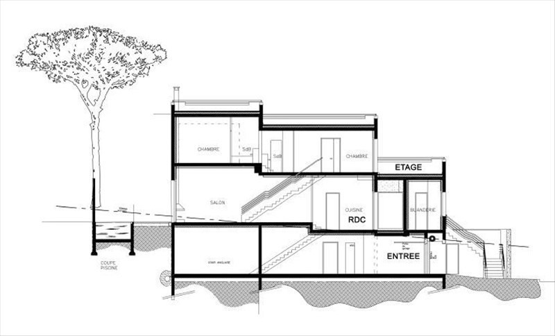 Vente de prestige maison / villa Louveciennes 1200000€ - Photo 2
