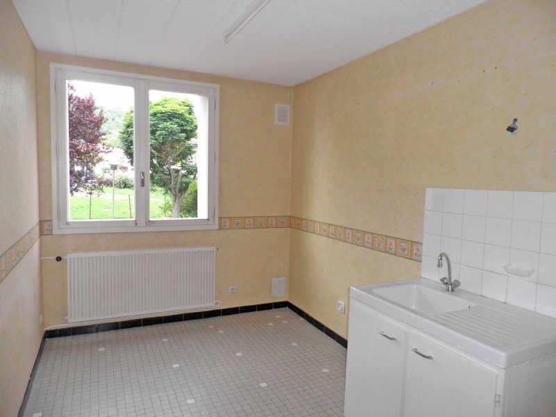 Rental apartment Brives charensac 461,75€ CC - Picture 4