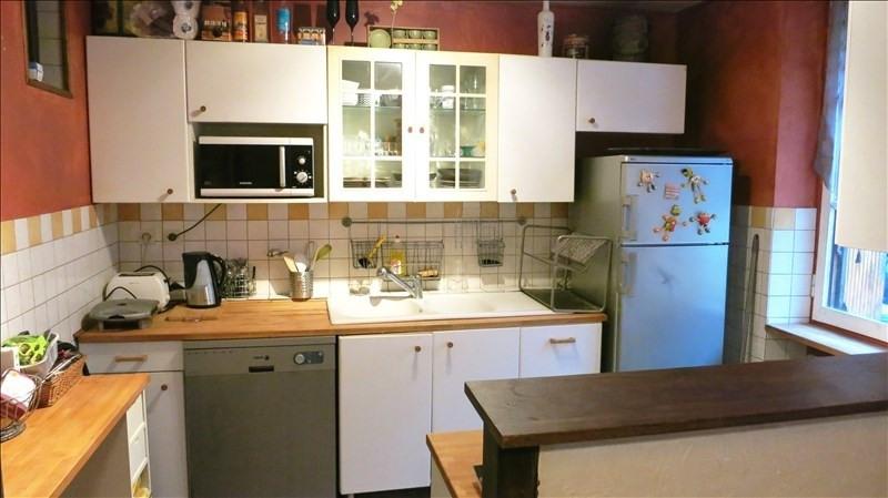 Sale house / villa Quincy voisins 189000€ - Picture 2