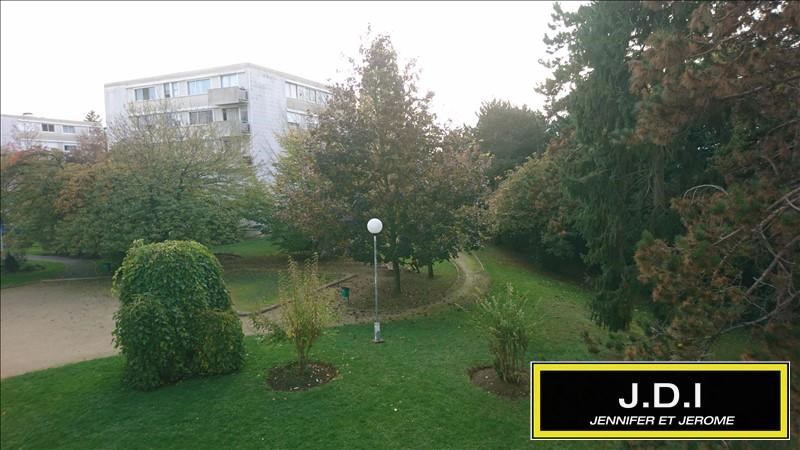 Vente appartement Taverny 165 000€ - Photo 6