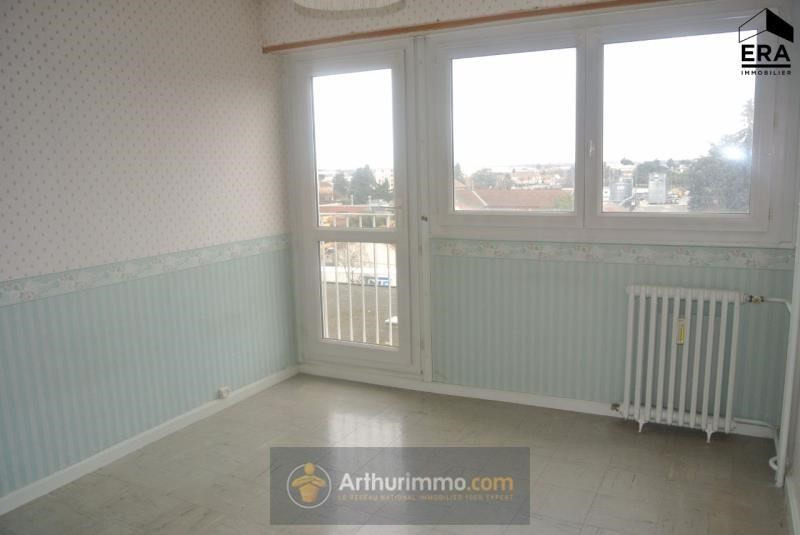 Sale apartment Bourg en bresse 98 000€ - Picture 2