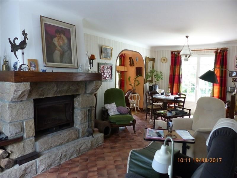 Sale house / villa Trevou treguignec 246266€ - Picture 3