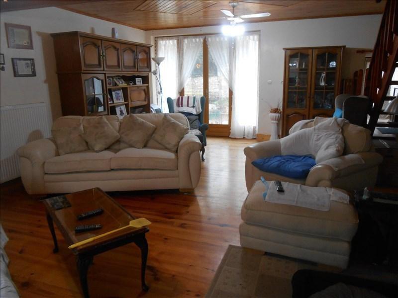 Sale house / villa Nere 316500€ - Picture 5