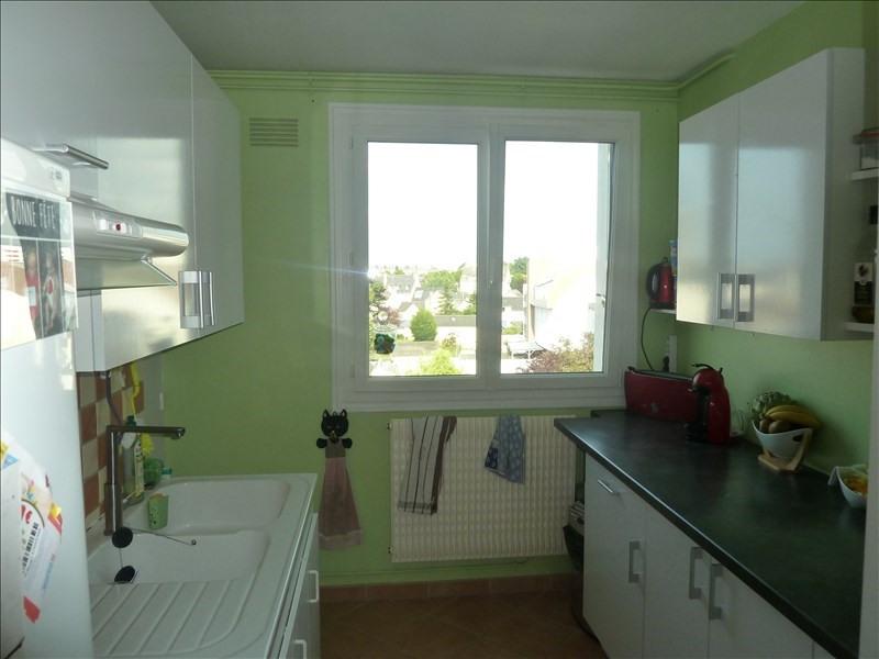 Location appartement Rennes 700€ +CH - Photo 3