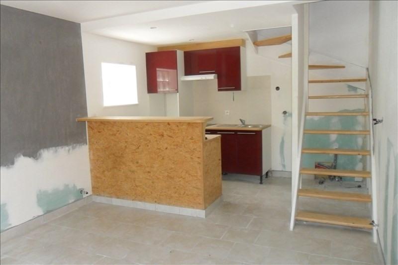 Location maison / villa Fay de bretagne 450€cc - Photo 2