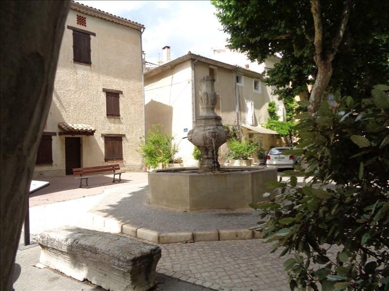 Vendita casa Villes sur auzon 132000€ - Fotografia 1