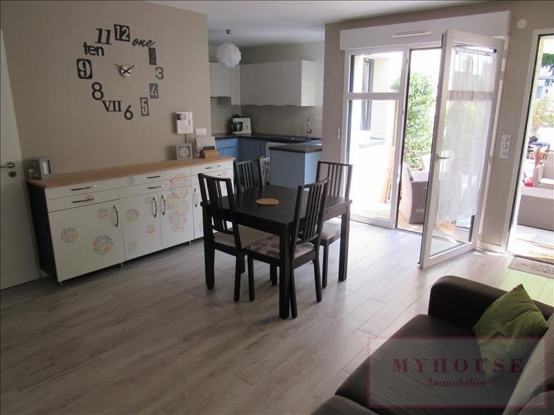 Vente appartement Montrouge 410000€ - Photo 2