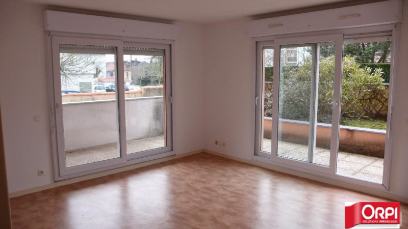 Vente appartement Dax 128000€ - Photo 1