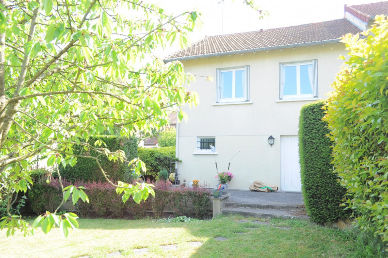 Vente maison / villa Villemomble 295 000€ - Photo 1