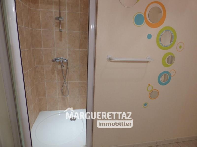 Vente appartement La tour 119000€ - Photo 9