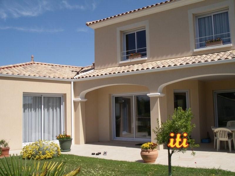 Vente de prestige maison / villa Chateau d olonne 560000€ - Photo 1